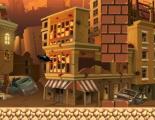 City Flappy Crow