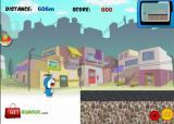 Doraemon Corre