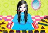 Hair Salon Game