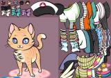 Meow Meow Dress Up