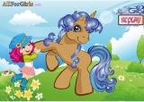 My Little Pony Dress Up 2