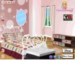 Polka Teen Bedroom