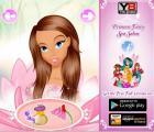 Princess Fairy Spa Salon - Sheas Christmas